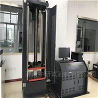 垂直受力排烟道压力试验机压盘500*500mm空间1500mm