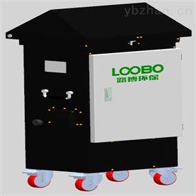 LB-2100大气二噁英类污染物采样器