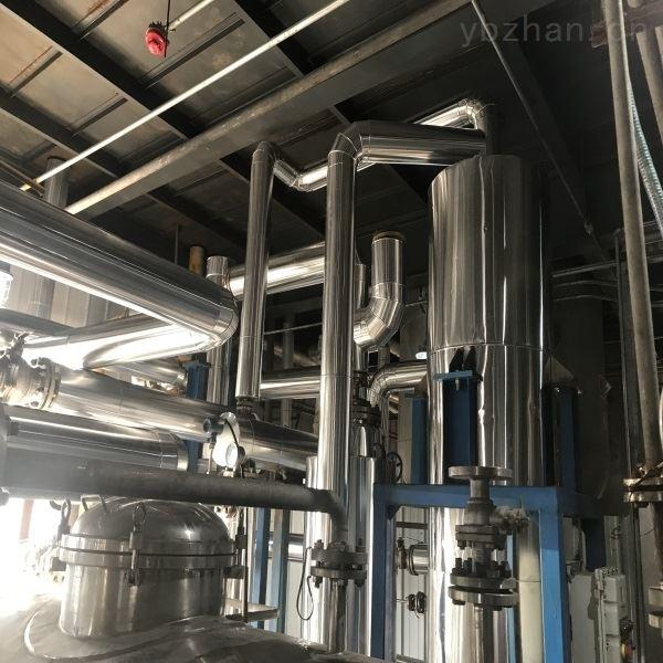 鞍山市蒸汽管道保温施工