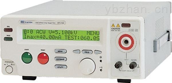 耐压测试仪GPI-735A