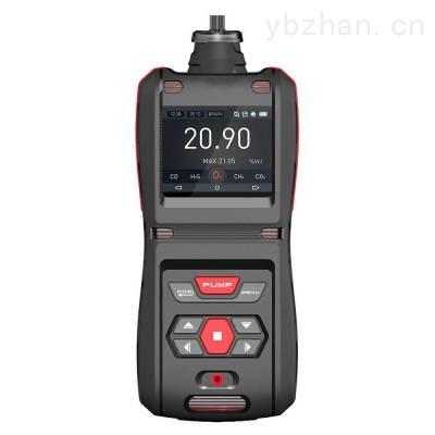 TD500-SH-R507防爆型便携式制冷剂探测仪_多合一气体测定仪