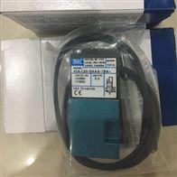 EBM45A-001A-08美国MAC电磁阀八联装汇流板型号