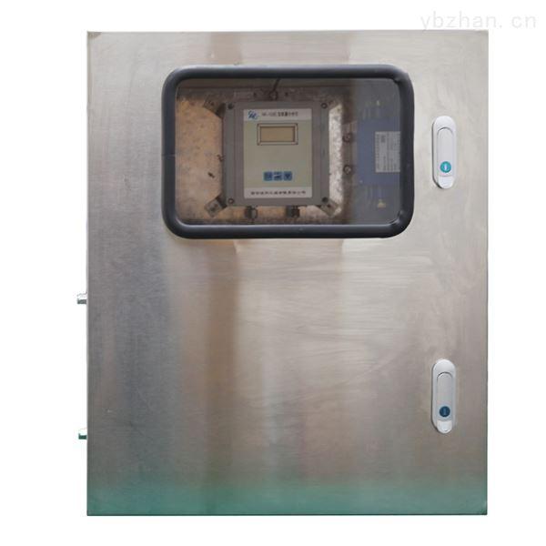 氢中氧分析仪