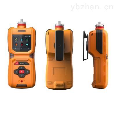 TD600-SH-CH2O防爆型便携式甲醛检测报警仪_6合1气体测定仪