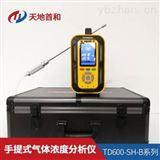 TD600-SH-B-NMP手提式NMP分析仪_八合一气体探测仪