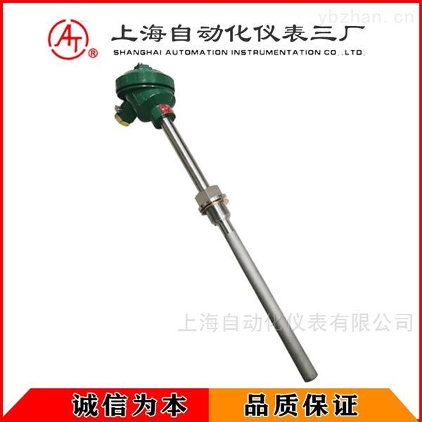 WZPN2-231双支耐磨热电阻