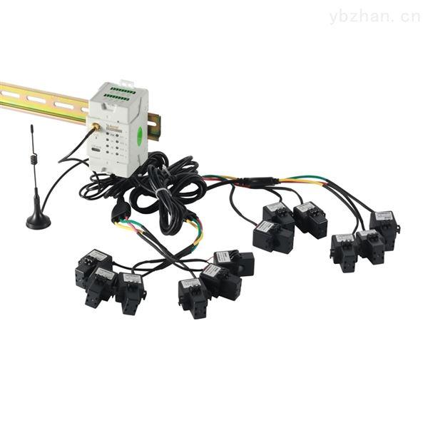 安科瑞环保用电监管仪表ADW400-D10-1S