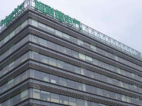 施耐德电气:高质量高效率楼宇 探索低碳可持续建筑未来