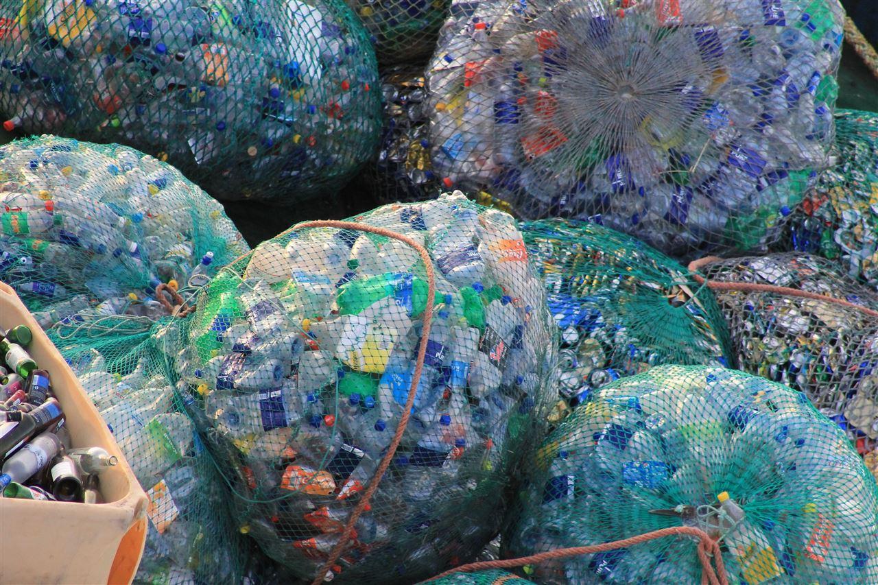塑料危害不止白色污染 檢測技術尚需發展