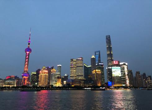 萬億產業,龍頭布局——重慶電子產業究竟有多吸引人?