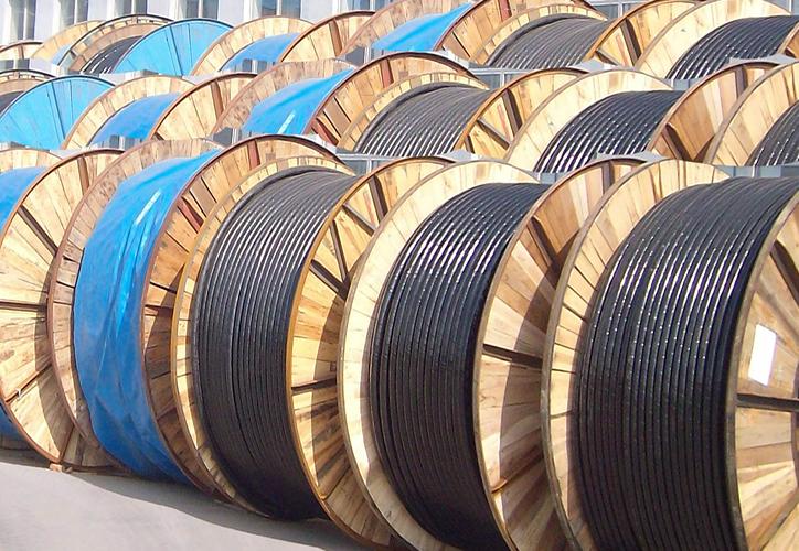 未來十年全球線纜市場年復合增率約4.3%