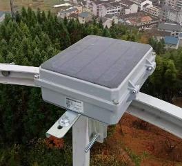 广播电视发射塔倾斜在线监测系统