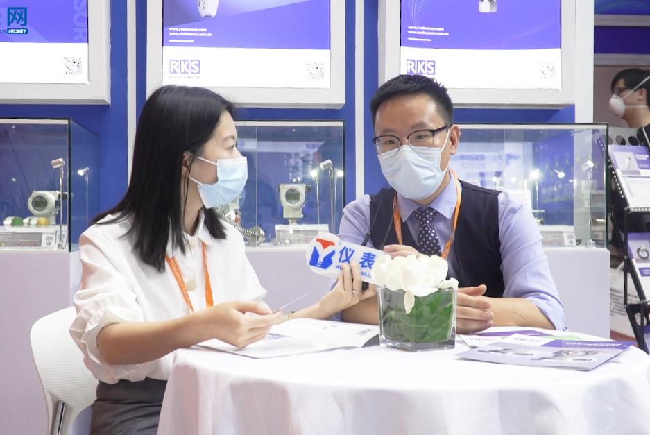 專訪上海洛丁森工業自動化設備有限公司市場部經理魏嘉