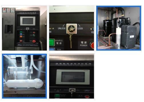 <strong>不锈钢恒温恒湿试验箱</strong>的细节图
