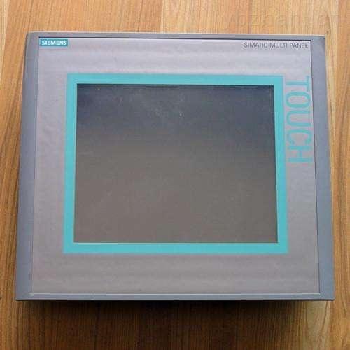 西门子MP270B触摸屏按键不灵维修