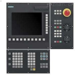 西门子840D数控车床功率模块维修-当天修好