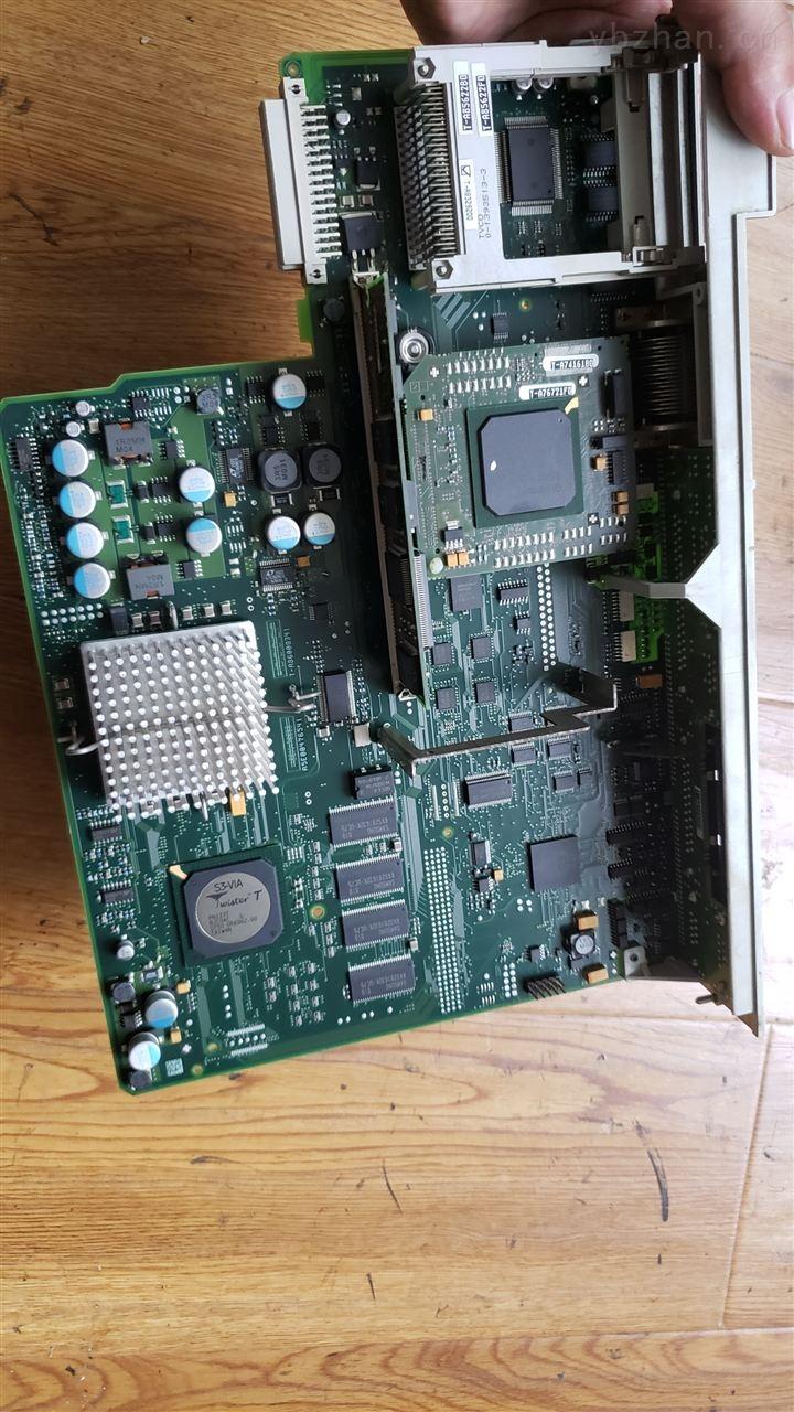 西门子840D数控机床报警7410故障维修