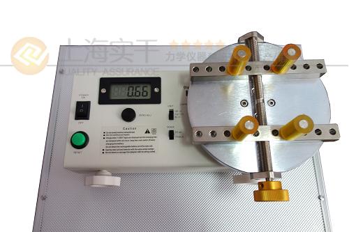 铁罐扭力测试仪