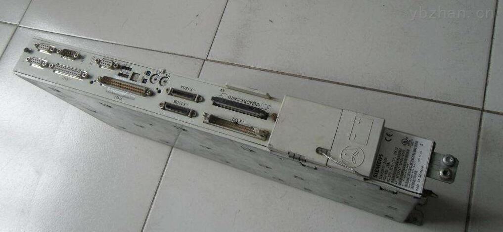 西门子840D数控机床报警300101维修