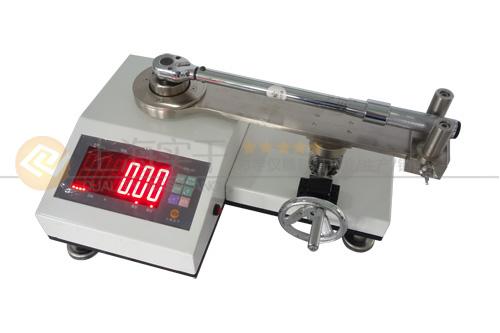 双量程扭力扳手检定仪