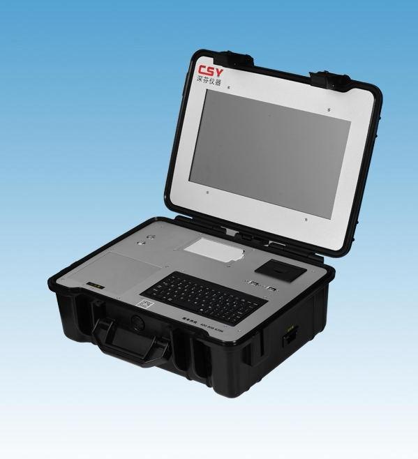 手提式多功能食品安全检验仪   多模块支持定制