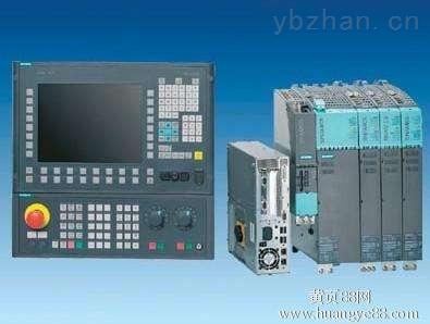 西门子840D数控机床报警380500故障维修