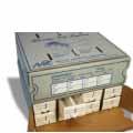 Micromate组织块存储归档系统