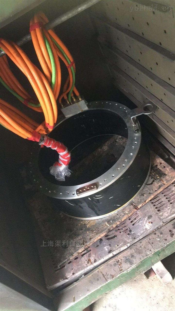 池州西门子主轴电机维修线圈坏-当天检测提供维修