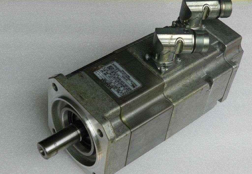 宁波西门子电机更换轴承-当天检测提供维修