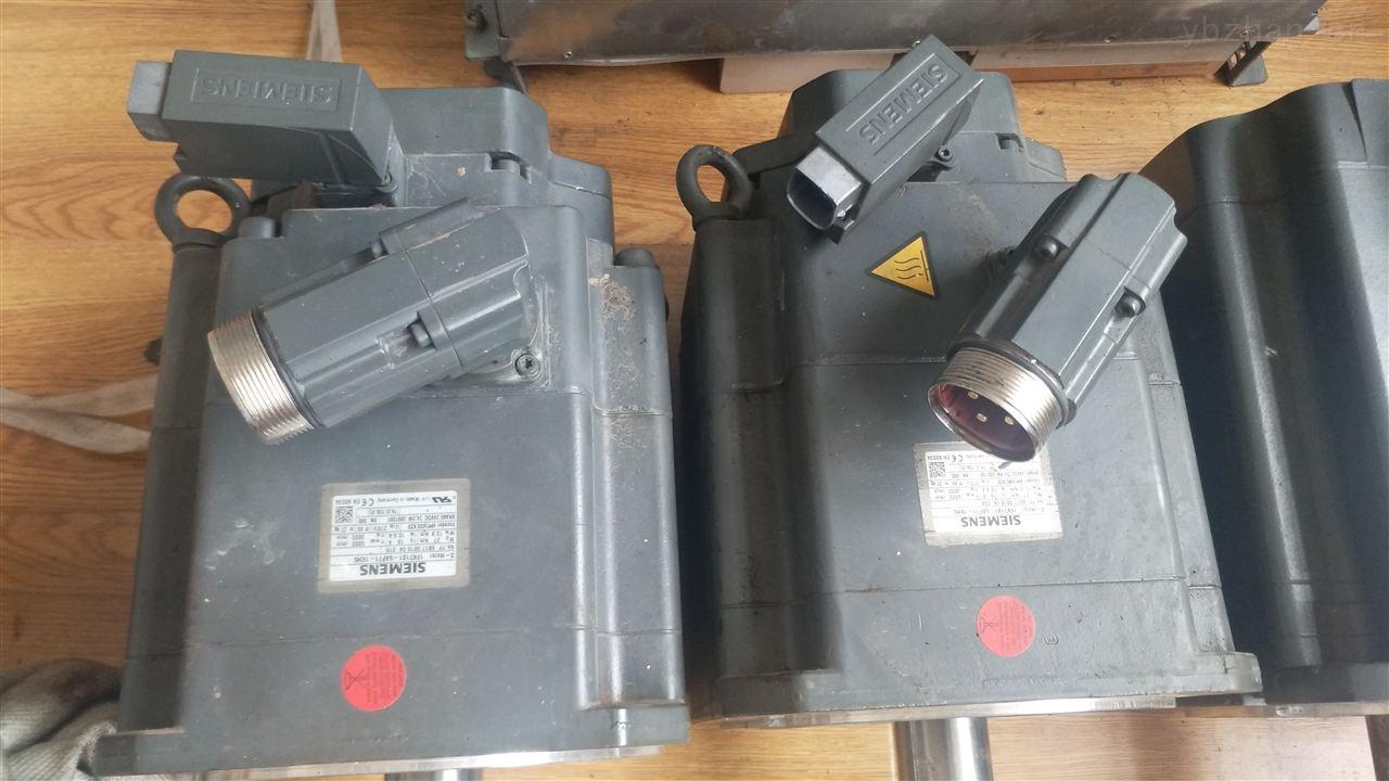 宝山西门子828D系统伺服电机更换轴承-当天检测提供维修