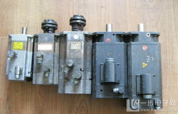 宁波西门子840D系统机床主轴电机维修公司-当天检测提供维修