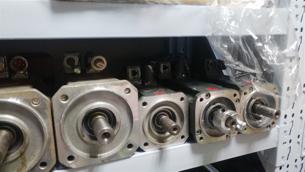 杭州西门子828D系统伺服电机维修公司-当天检测提供维修