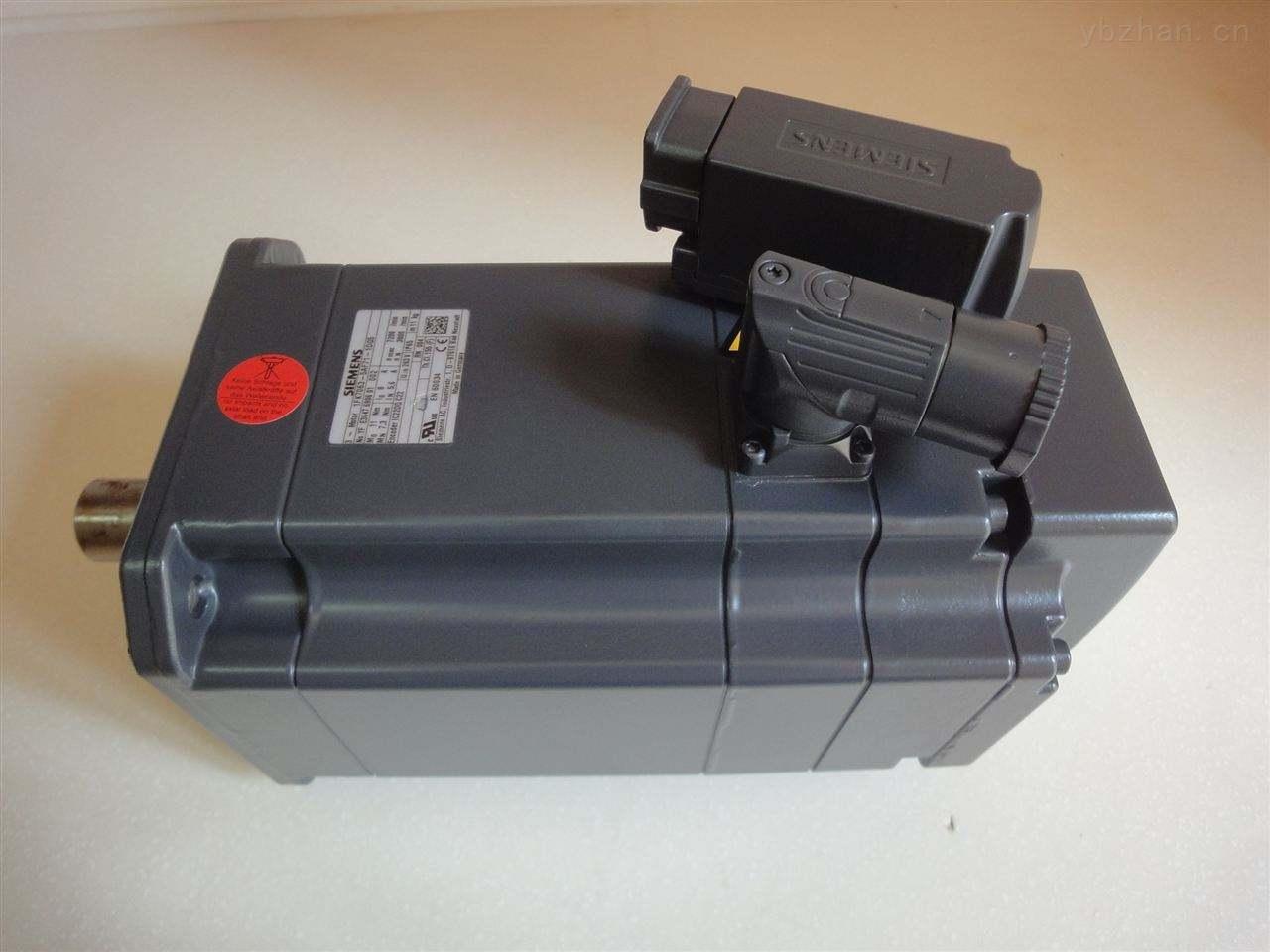 蚌埠西门子828D系统伺服电机更换轴承-当天检测提供维修