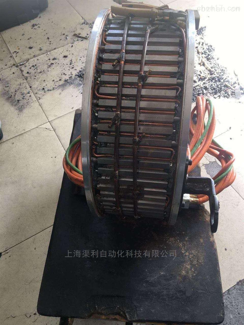 六安西门子840D系统龙门铣伺服电机更换轴承-当天检测提供维修