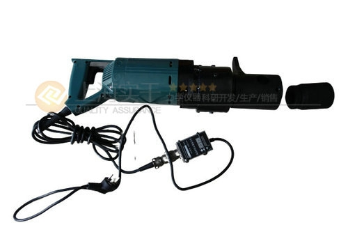 安装电动扭力扳手图片
