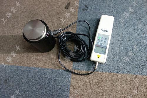 SGZF柱式电子测力计