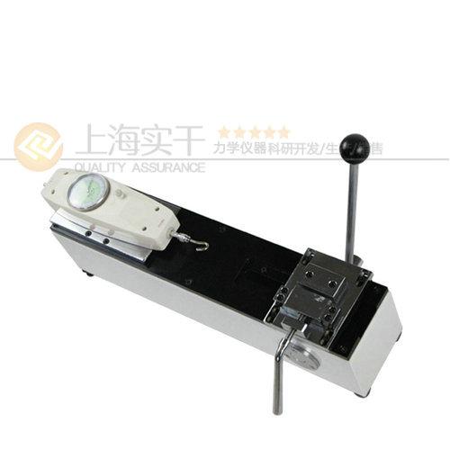 全自动数显端子压接拉力测试仪