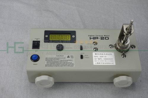 螺丝扭矩测试机