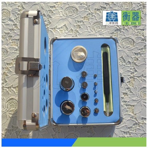 安徽1mg-200g无磁天平砝码(e2等级)厂