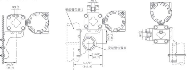 虹润HR-1151、3051差压/压力变送器(虹润仪表)