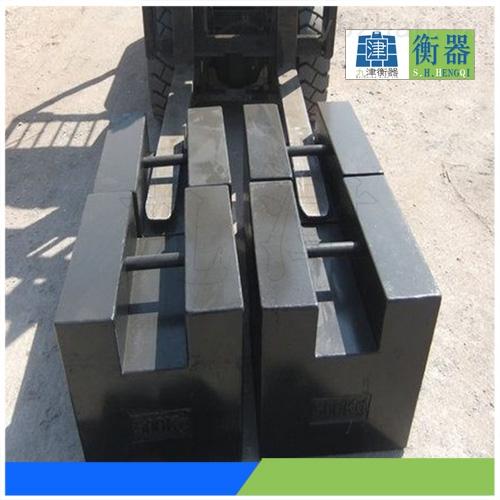 供应500kg铸铁砝码校准使用|电子秤校准500公斤砝码