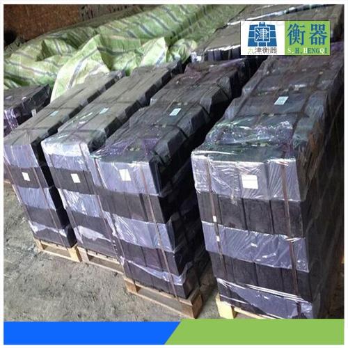 湖南长沙、株州25kg1000kg铸铁砝码大量供应