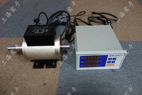 電機測扭儀圖片