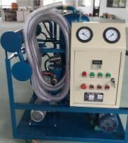 承修真空滤油机
