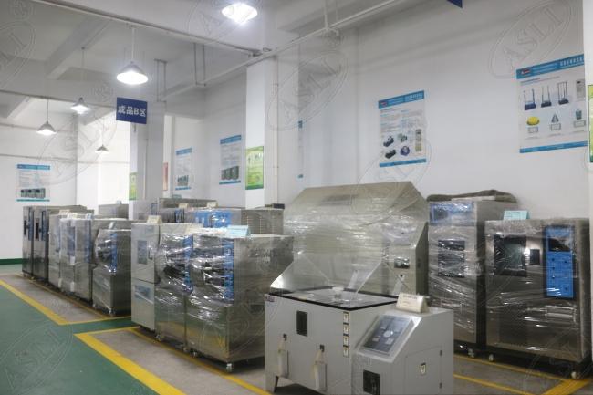塑膠材料PCT老化試驗箱