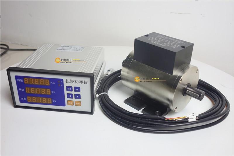 汽車雨刮電機扭力測量儀