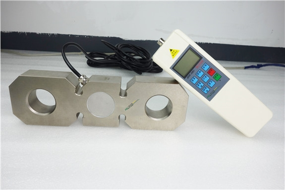 高精度電子測力計