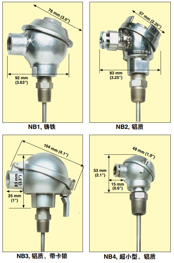 <strong><strong><strong>美国Omega原装工业热电偶J/K/E/T/N型号</strong></strong>产品</strong>