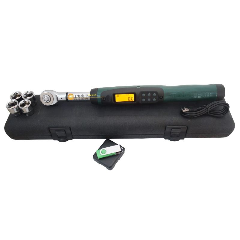 预紧和检测螺栓扭矩工具图片
