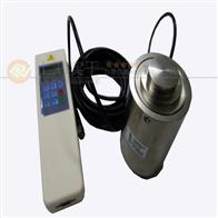 测力仪外置压力传感器高精度柱式电子拉压力计